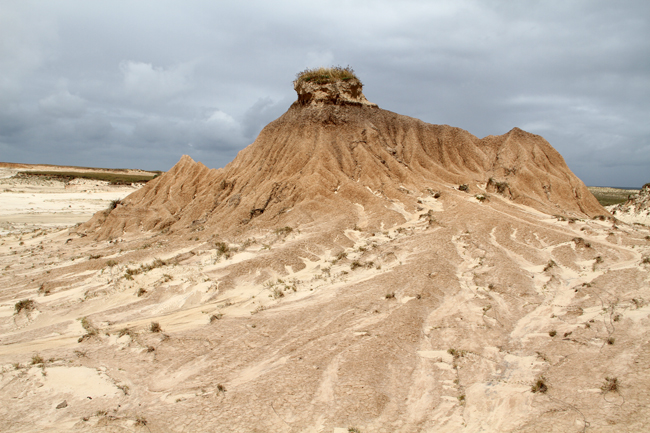 Uruguay natural for Soil erosion definition